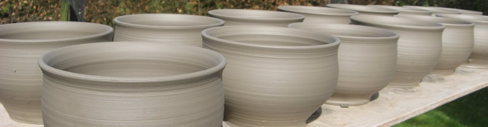 Bentham Pottery